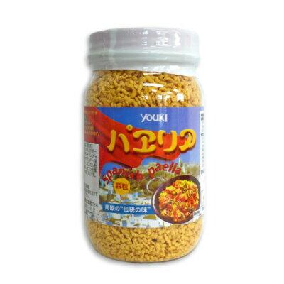 ユウキ食品 パエリアの素 130g[youki]【パエリア スペイン料理】《あす楽》