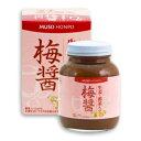 無双本舗 生姜・番茶入り梅醤 250g [ムソー]【番茶 梅醤番茶 しょうが ショウガ 梅 うめ ウメ マクロビオティック …