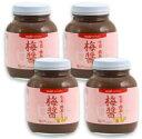 《送料無料》 無双本舗 生姜・番茶入り梅醤 250g × 4個セット [ムソー]【番茶 梅醤番茶 しょうが ショウガ 梅 うめ…