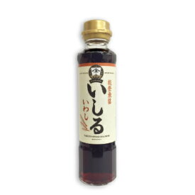 ヤマト醤油味噌 魚醤 いわしいしる 180ml [YAMATO]【いしる いしり】