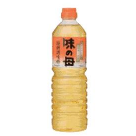 味の母 500ml (ペットボトル)[味の一醸造]【料理用 みりん風調味料 PET】