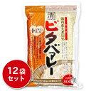 西田精麦 ビタバァレー 800g × 12袋 【大麦 押し麦 胚芽押麦 国産 無添加 カネキヨ ビタバレー ビタヴァレー 麦ご飯…