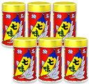 八幡屋礒五郎 七味唐がらし 缶 14g × 6本 【八幡屋 七味 七味唐辛子 カン】《あす楽》