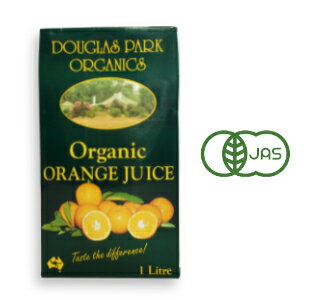 ムソー オーガニック オレンジジュース 1L 【ストレート ジュース 100%果汁 無添加 有機JAS むそう】《あす楽》