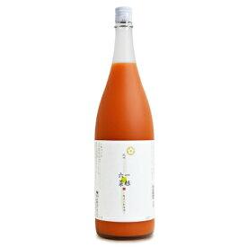 中野BC 紀州 一根六菜 野菜の和梅酒 1.8L《あす楽》