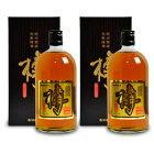 《送料無料》中田食品 紀州南高完熟梅酒『樽』720ml × 2本
