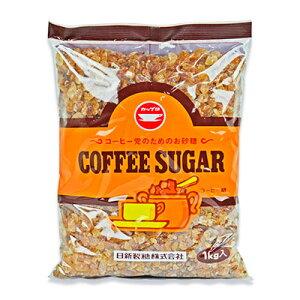 日新製糖 カップ印 コーヒーシュガー 1Kg