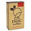 《送料無料》イニックコーヒー INIC COFFEE スムース アロマ スティック 4g×30本