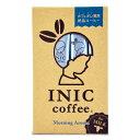 《メール便選択可》イニックコーヒー INIC COFFEE モーニングアロマ 4g×12本 《あす楽》
