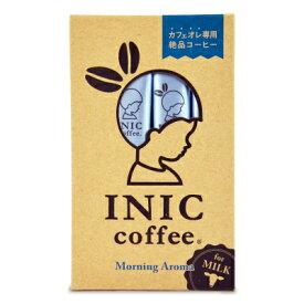 《メール便で送料無料》イニックコーヒー INIC COFFEE モーニングアロマ 4g×12本