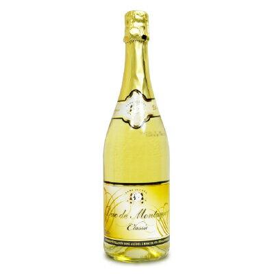 湘南貿易 デュク・ドゥ・モンターニュ ノンアルコールワイン 750ml 《あす楽》