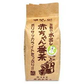 辰岡製茶 水出し赤ちゃん番茶 400g