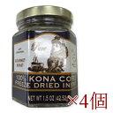 《送料無料》マルバディ [MALVADI] 100%コナ インスタント 瓶 42.52g(1.5oz) ×4個 【珈琲 ハワイコナ ピュアコナ】《…