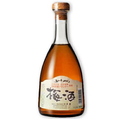 五一わいん 梅酒 500ml [林農園]【お酒 リキュール ビン 瓶 五一ワイン 日本 信州 桔梗ケ原】《あす楽》