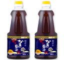 アサムラサキ 白だしかき醤油 1L (1000ml)× 2本 【かき醤油 白だし 牡蠣しょうゆ つゆ しょうゆ】《あす楽》
