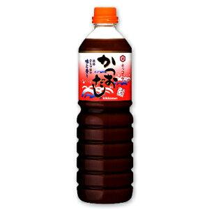 【8/1限定!!最大2,000円OFFクーポン】キッコーマン かつおだし 1L 【だし 液体 かつお 鰹だし】