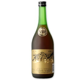 五一ブランデー VSOP 720ml [林農園]【お酒 ブランデー 五一わいん 五一ワイン 無添加 日本 信州 桔梗ケ原】