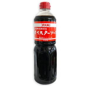 ユウキ食品 オイスターソース 1.2kg (1200g)[youki]