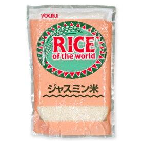 ユウキ食品 ジャスミン米(香米) 500g [youki]【お米 タイ米 香り米 有紀食品】