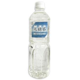 中日本氷糖 氷糖蜜 1L [馬印]【砂糖 シュガー シロップ 業務用 大容量 お徳用】