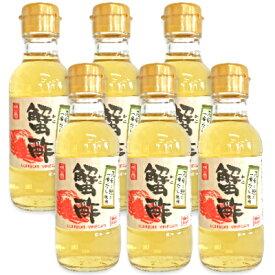 内堀醸造 蟹酢 150ml × 6本 【かに酢 酢 お酢 うちぼり 内堀】《あす楽》