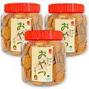 野村煎豆加工店 おやつ ミレービスケット 500g × 3個 《あす楽》