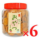 《送料無料》野村煎豆加工店 おやつ ミレービスケット 500g × 6個 《あす楽》