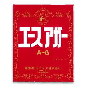 ゼライス エースアガーA-G 1kg [カラギーナン製剤]【冷菓 ゼリー スイーツ 業務用 製菓材料】《あす楽》
