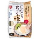 伊豆フェルメンテ ヨーグルトや牛乳をもっとおいしく 食べる糀 30g×6袋 《あす楽》