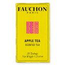 FAUCHON 紅茶アップル 1.7g×20袋 ティーバッグ [クラシックライン]【フォション フォーション 紅茶 フレーバリーティー ティーパック TB エスビー食品】