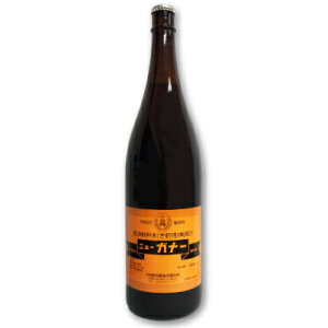 天羽飲料 ニューガナー 1800ml (焼酎、ウイスキーに)[天羽飲料製造]【エキス シロップ 酎ハイの素 天羽乃梅 天羽の梅 てんば あもう 一升瓶】