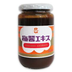 ムソー 梅醤エキス 350g 【梅醤 徳用 無添加】《あす楽》