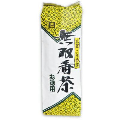 ムソー 無双番茶・徳用 450g 【お茶 番茶 お徳用 無添加】《あす楽》