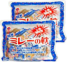 野村煎豆加工店 NEW ミレーの枕 380g × 2袋 《あす楽》