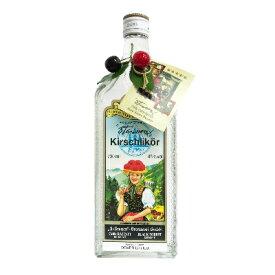 《送料無料》3−タンネン ドイツ キルシュ 700ml 【お酒 フルーツブランデー キルシュヴァッサー 45度 正規 ドライタンネン ドーバー洋酒貿易】