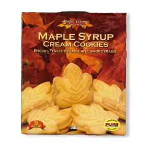テロワール メープル・クッキー 350g 【クッキー カナダ お土産 カエデ メープルシロップ クリームサンド 】