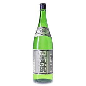 《送料無料》青ヶ島酒造 青酎 池之沢 35度 1800ml 《あす楽》