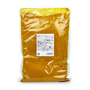 GABAN ギャバン CORAL カレーパウダー 1kg