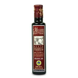 サンテラモ バルサミコ酢 5年熟成 250ml