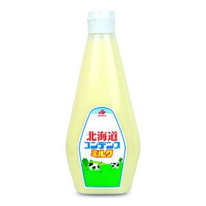 北海道乳業 北海道コンデンスミルク 1kg《あす楽》