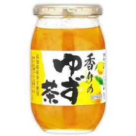 加藤美蜂園本舗 香りのゆず茶 415g 《あす楽》
