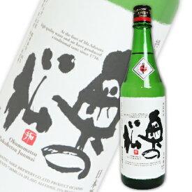奥の松酒造 特別純米 720ml 《あす楽》