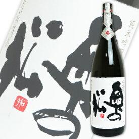 奥の松酒造 純米吟醸 1800ml (化粧箱無し)《あす楽》