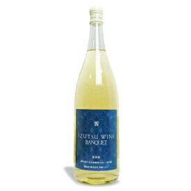 井筒ワイン バンクエット 白 1800ml [白ワイン 中口]《あす楽》