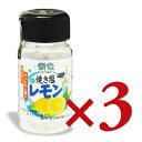 ミツイシ 焼き塩レモン 85g × 3本 《あす楽》