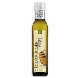 biologicoils イタリア産 有機バルサミコ酢(白)250ml [東京セントラルトレーディング]【有機JAS】《あす楽》