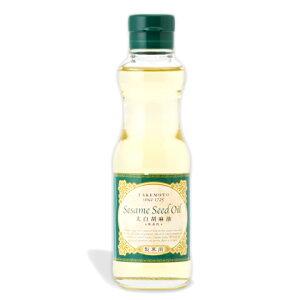 竹本油脂 マルホン 製菓用太白胡麻油 200g