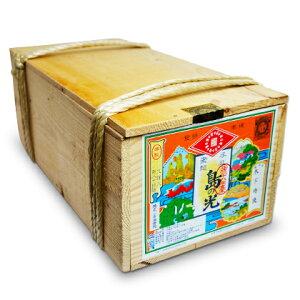 《送料無料》 小豆島手延素麺 島の光 手延べそうめん 赤帯 9kg (50g×180束) 木箱入り