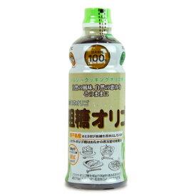 日本オリゴ 粗糖オリゴ 715g