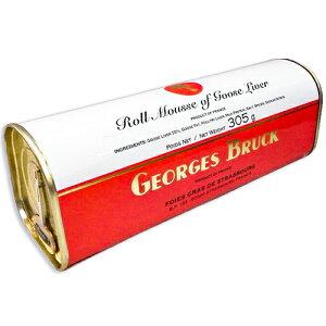 《送料無料》ジョルジュブルック(フォアグラ)ムースフォアグラ 305g 協同食品